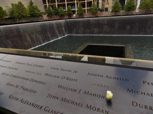 9 11 Memorial #hoptgf
