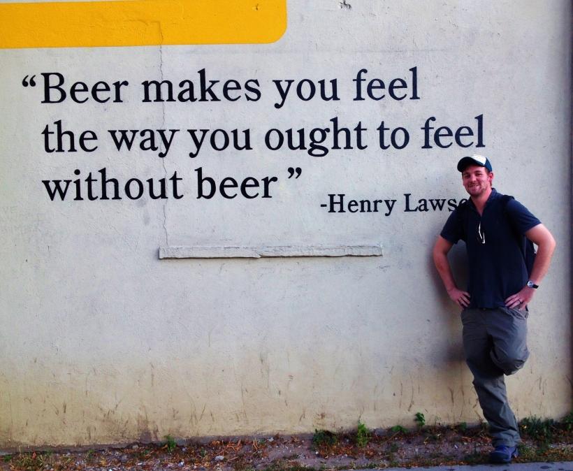Beer Quote #hoptgf