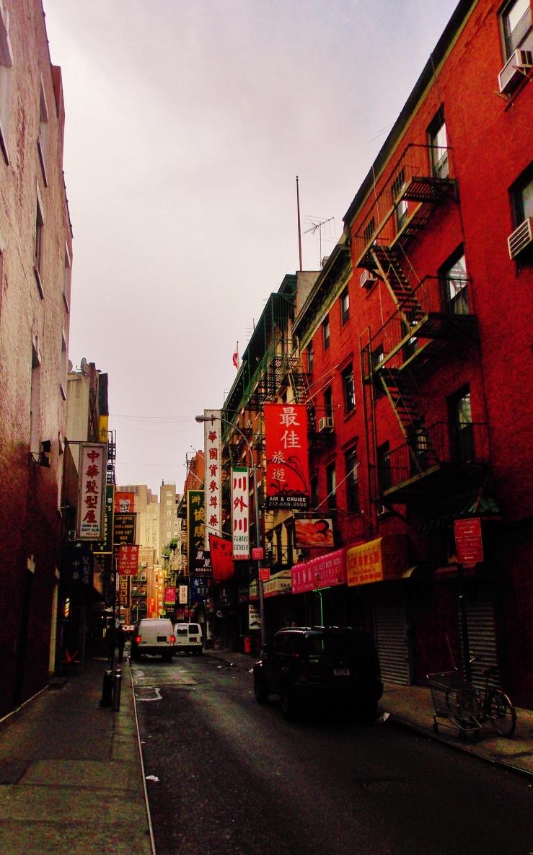 Chinatown #hoptgf