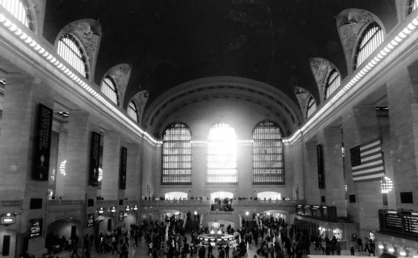 Grand Central #hoptgf