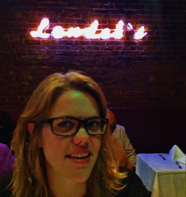 Londels Jazz and Soul Food in Harlem #hoptgf
