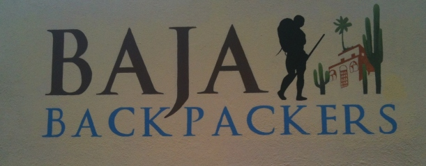 Baja Backpackers #hoptgf