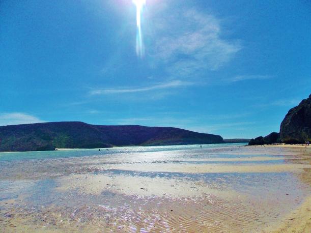 Ballandra Beach #hoptgf