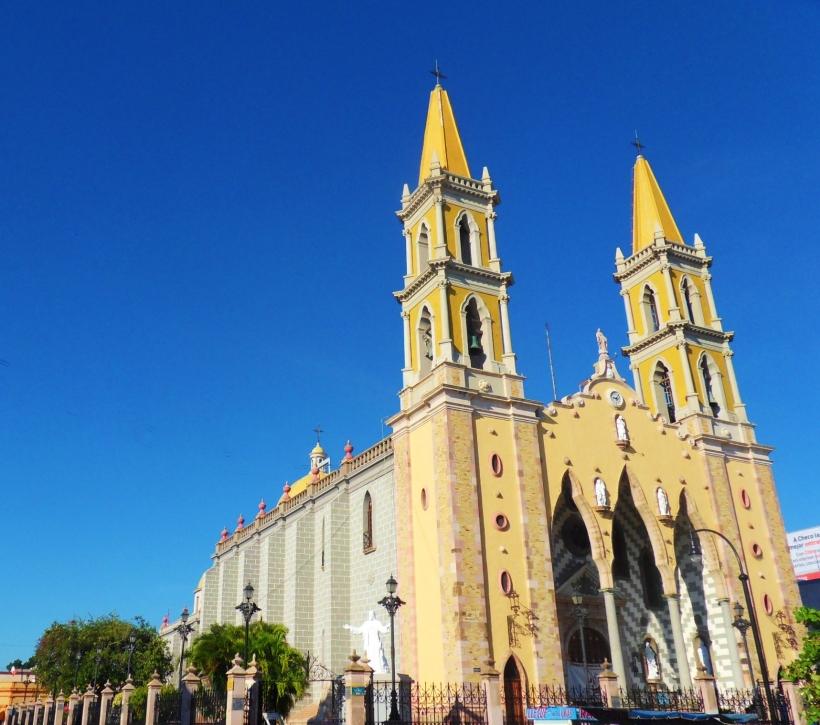 Cathedral Basilica de la Inmaculada
