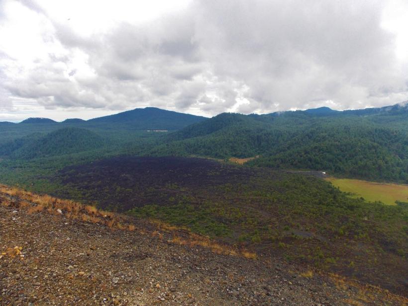Lava field  #hoptgf