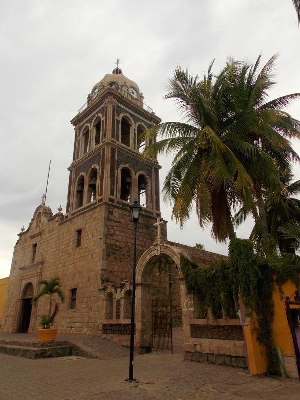 Mision Nuestra Senora de Loreto #hoptgf