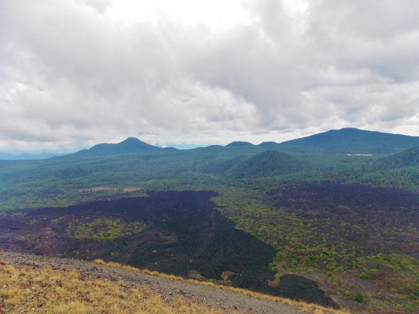 More lava field  #hoptgf