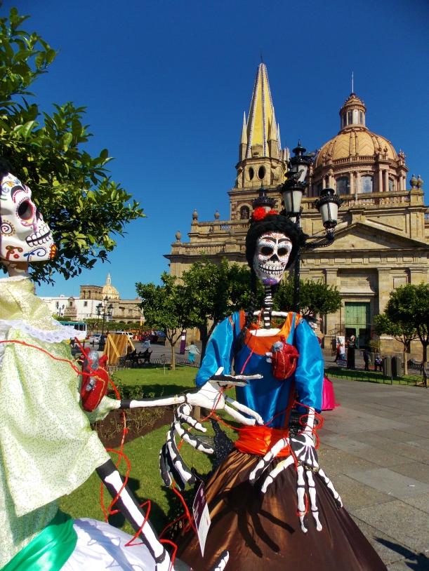 Plaza de  Armas #hoptgf