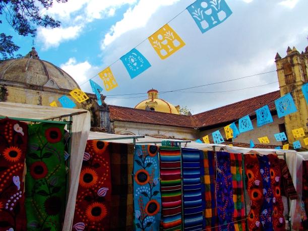 San Cristobel Market