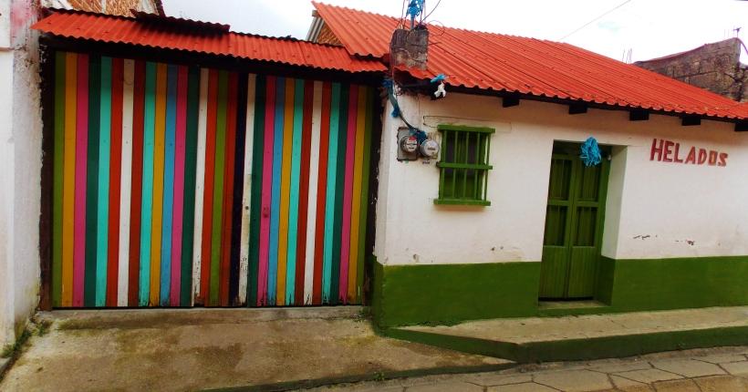 San Cristobel street 2