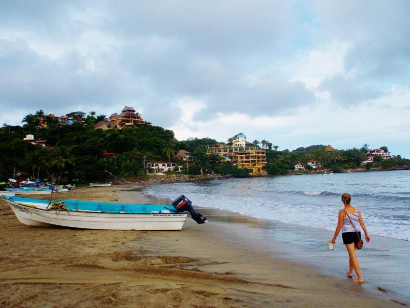 More Sayulita Beach