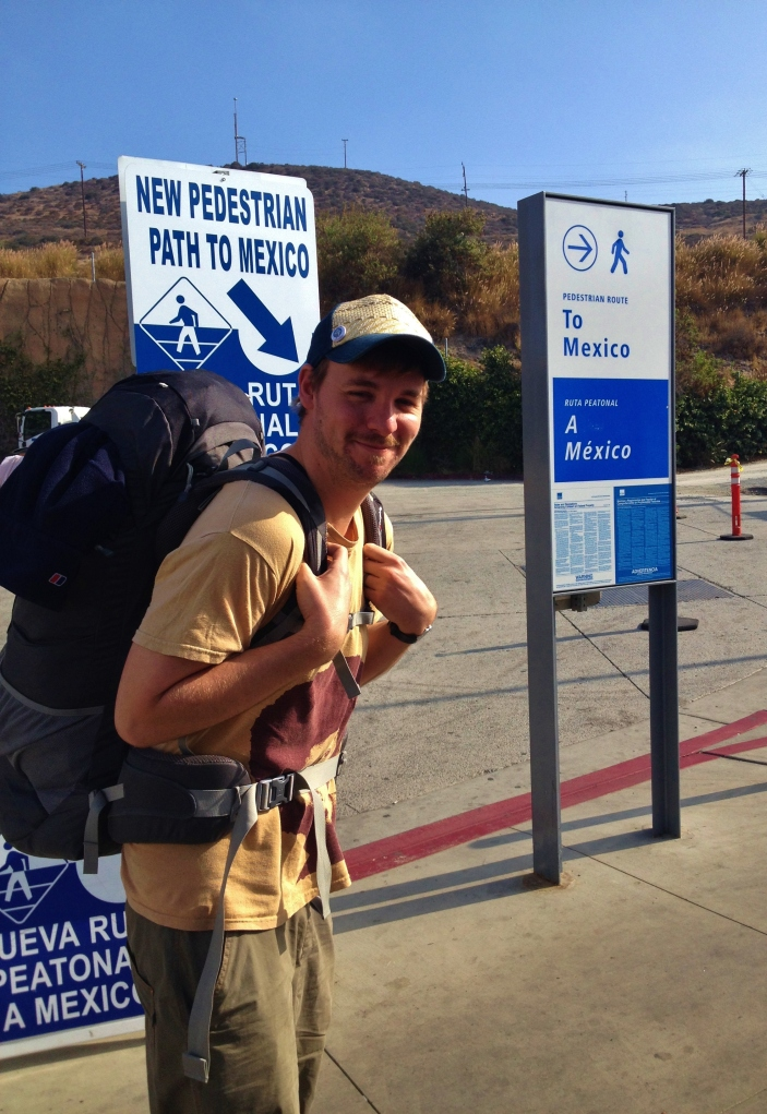 Strolling into Tijuana #hoptgf