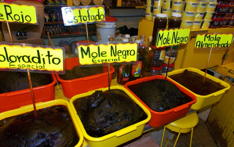 The Mole catalogue