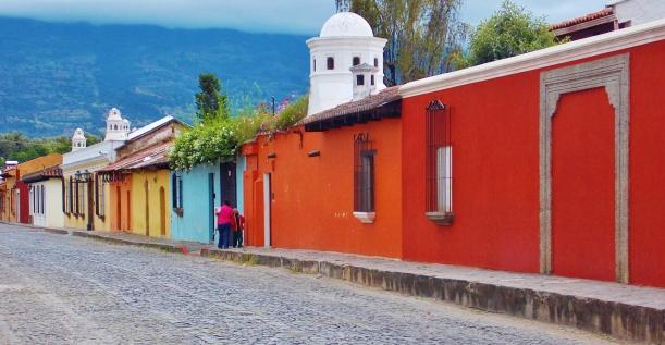 Antiguan Street