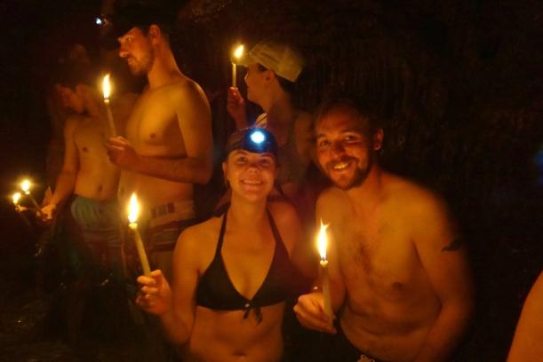 Cave joy