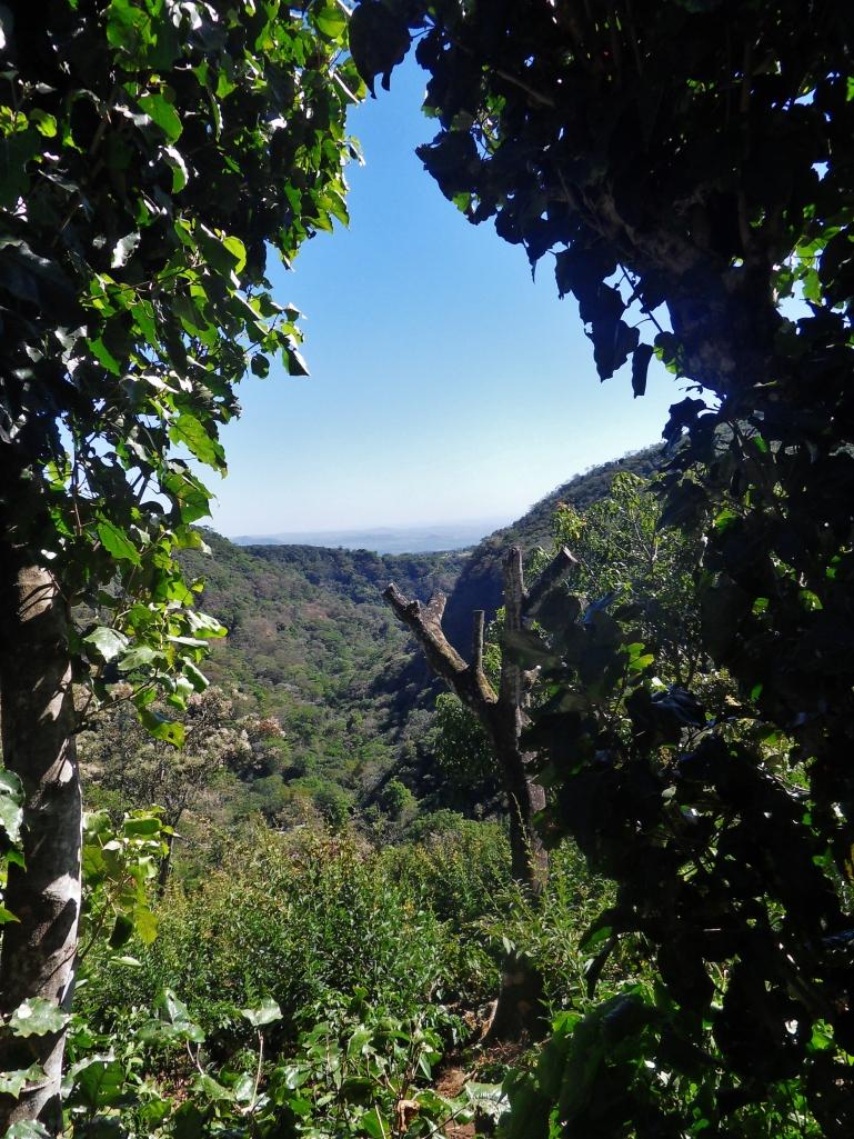 El Salvador...wow