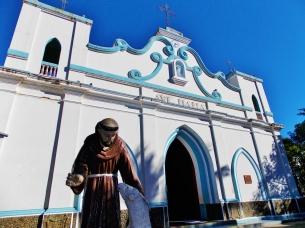 Ataco church