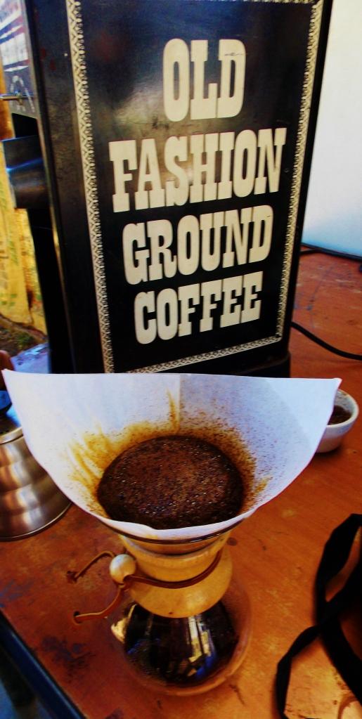 Coffee by Chemix
