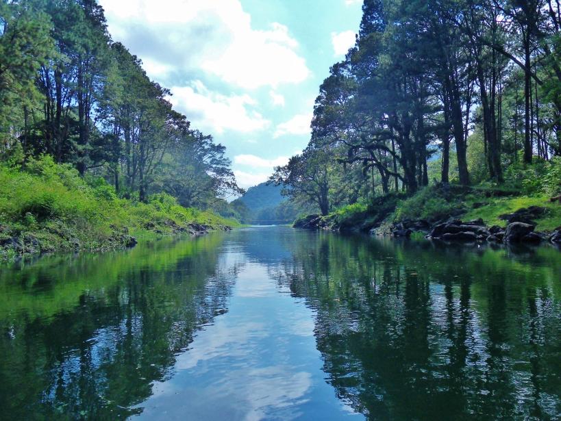 Yojoa Canal