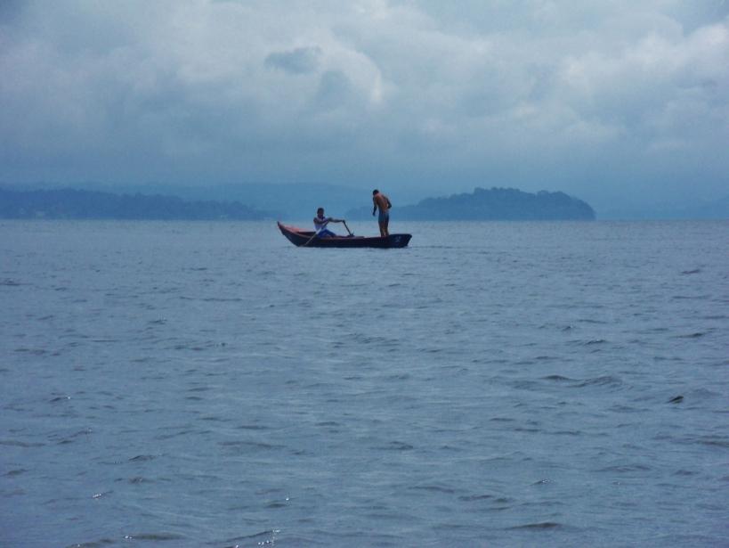 Lake Yojoa