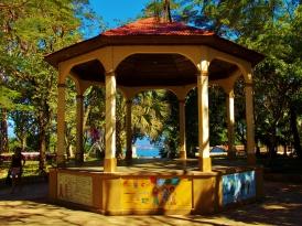 Park San Martin, Suchitoto