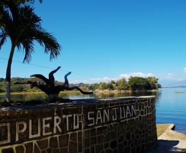 Puerto San Juan