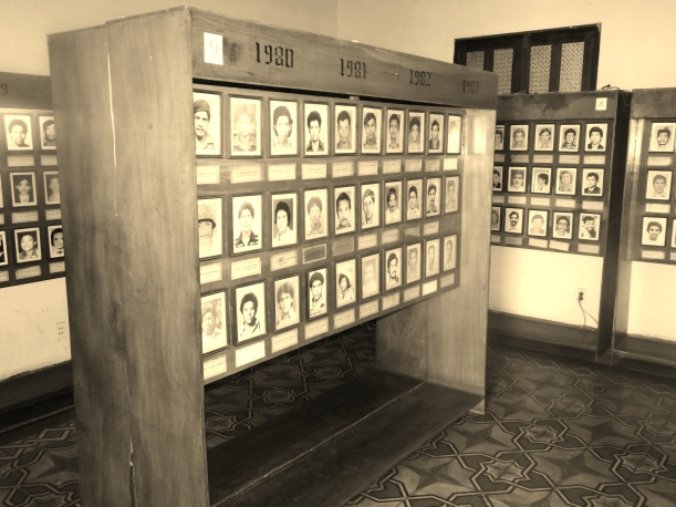 Gallery of Heroes and Martyrs