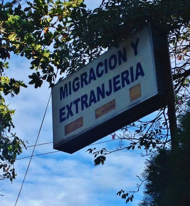 La Union Migration