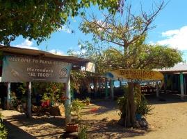 Teco's place