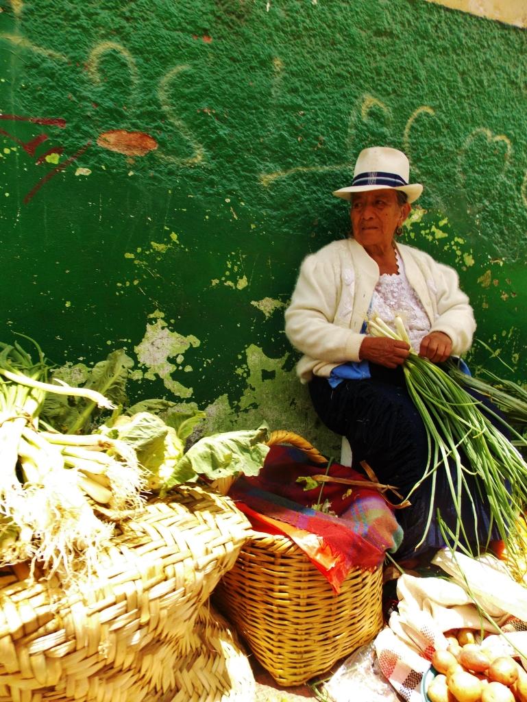 Traditional Montecristi hat
