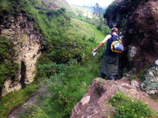 The rocky path ahead