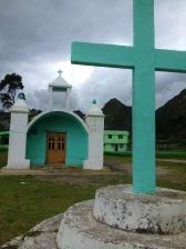 Little village of Itualo