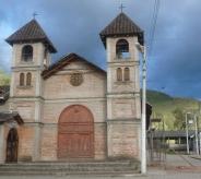 Insinlivi Church