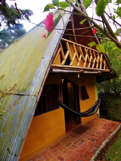 Cabana at Finca el Maco