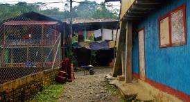 Alley way - San Cipriano