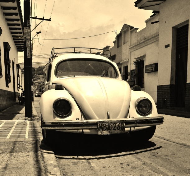 Cali street