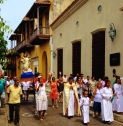 Semana Santa Parade!