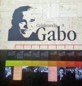 Gabriel García Márquez - We both read 100 years of solitude on this trip