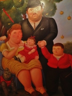 Fernando Botero museum