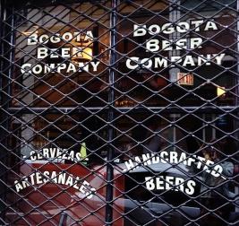 The Bogota Beer Company