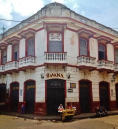 Cafe Havana - Getsemani