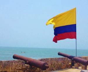 Cartagena & Playa Blanca