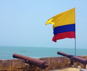 Cartagena & Playa Blanca