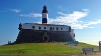Another lighthouse view (also Nautical Museum!)