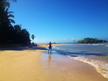 4th beach