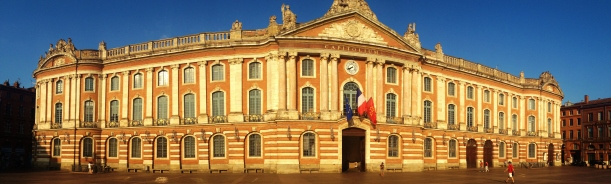 The Capitol - Toulouse