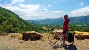 Atlantic coast to Mediterranean coast – A beginners bicycle tour of France. (Pt 2 – The Garonne and the Canal-du-Midi)